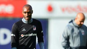 Beşiktaşta derbi öncesi sürpriz gelişme