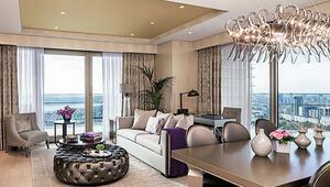 Gecelik kirası 6 bin Euro