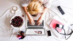 Evden Çalışanların Çok Mutlu Olmasının 5 Nedeni
