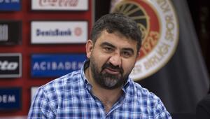 Ümit Özat: Ligin en zor maçına çıkıyoruz