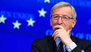 'Kıbrıs zirvesinde Juncker sarhoştu'