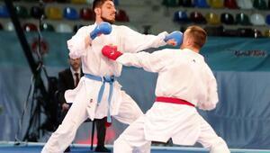 Milli karateciler 3 madalya kazandı