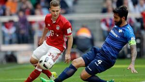 Darmstadt İkinci Bundesliga'ya düştü