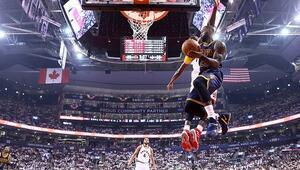 Doğu Konferansında Cleveland Cavaliers finalde