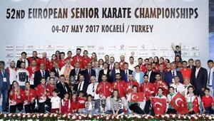 Karate Federasyonu Başkanı Esat Delihasan: Olimpiyatlara şimdiden hazırız