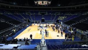 Fenerbahçeli basketbolcuların hedefi Avrupa şampiyonluğu