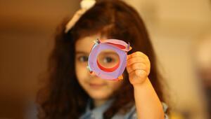 Ailelere çocukta bilişsel gelişim eğitimi