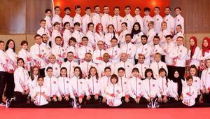 Tekvando Pumse Milli Takımı, Avrupa şampiyonu oldu (YENİDEN)