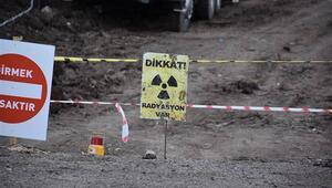 Türkgözü Sınır Kapısı'nda radyasyon paniği