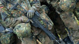 Alman ordusunda bir asker daha tutuklandı