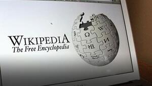 Bakandan Wikipedia açıklaması