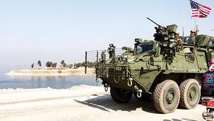 Trump'tan YPG'ye ağır silah  kararı
