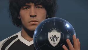 Maradona ve Konami sonunda barıştı