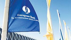 EBRDden flaş Türkiye açıklaması
