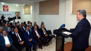 """BBP Genel Başkanı Mustafa Destici, """"İdam konusunda elinizi, kolunuzu bağlayan nedir"""""""