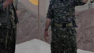 Taksimdeki silahlı eylemci, Rakka operasyonunda öldü