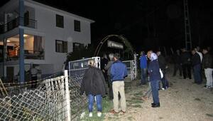 Çevreci çift evinde öldürülmüş halde bulundu - ek fotoğraflar