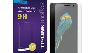 TP-Link Neffos C5 aksesuarları satışta