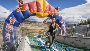 Dünyanın en zorlu kısa mesafe koşusu Erzurumda