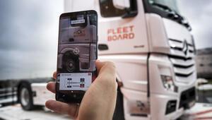 Fleetboard lojistiğin geleceğine yön veriyor