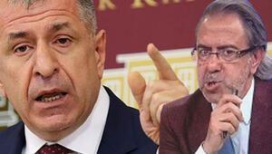 Mustafa Armağana Ümit Özdağ şoku