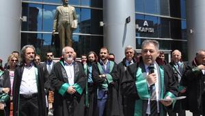 Eskişehir Barosundan Atatürke hakarete suç duyurusu