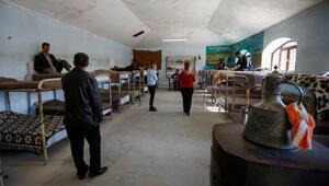 Ulucanlar Cezaevi Müzesi 1 milyonudevirdi