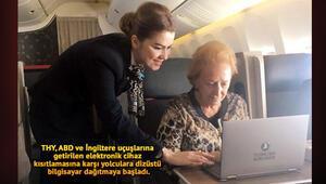 Uçaklarda dizüstü yasağı AB'yi de mi kapsayacak