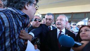 Kılıçdaroğluna hakaret eden heykeltıraşa 12 bin lira ceza