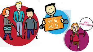 SEÇBİR, TOHAD ve ERG'den yeni rapor:Ders kitaplarında 'engelliye' yer yok