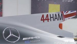 İspanyada Hamilton ilk seansın lideri