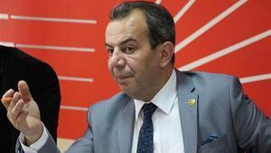 CHP İl Başkanından kayyum kararı için CHPli vekile eleştiri