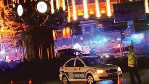 Kara Havacılık Komutanlığı iddianamesi: Mavi lambalı tüm araçları vurun