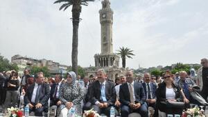 İzmirde eğlenerek Öğrenme şenliği başladı