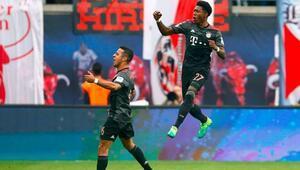 9 gollü maç Muhteşem geri dönüş