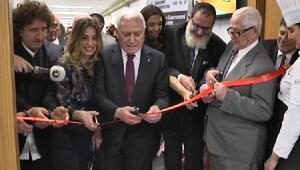 Türkiye nin en büyük Gastronomi Akademisi açıldı
