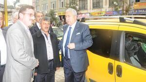 TESK Başkanı Palandöken: Zorunlu sigortayı devlet yapsın