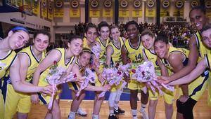 Fenerbahçe seriyi 2-2ye getirdi