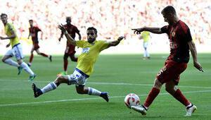 Eskişehirspor play-offu garantiledi