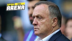 Fenerbahçe sil baştan Operasyon...