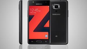 İşte karşınızda Samsung Z4