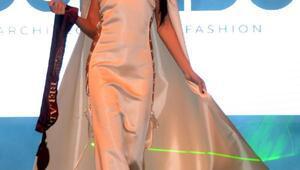 Belaruslu model birinci oldu