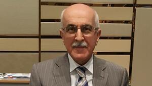 OMÜD'de yeni Başkan Mehmet Nuri Görenoğlu