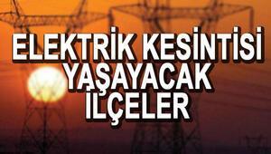 İstanbul Anadolu ve Avrupa Yakasında elektrik kesintisi - Elektrikler ne zaman gelecek