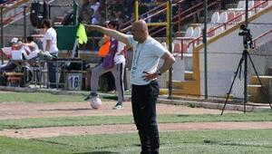 Manisa Büyükşehir Belediyespor play offu bekliyor