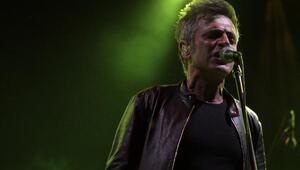 Çukurova Rock Festivali Adana'yı salladı