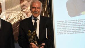 Hasan Tahsin Gazetecilik Ödülleri sahiplerini buldu