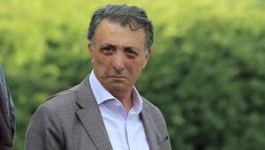 Ahmet Nur Çebi: Daha 3 maçımız var