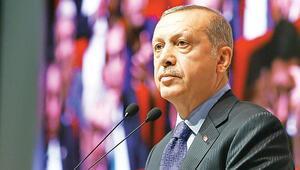 Erdoğan, TÜSİAD YİK'e  katılıyor