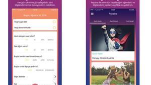 Kadınların dijital asistanı: Pepapp